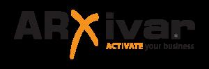 Logo-ARXivar_orizzontale-nero