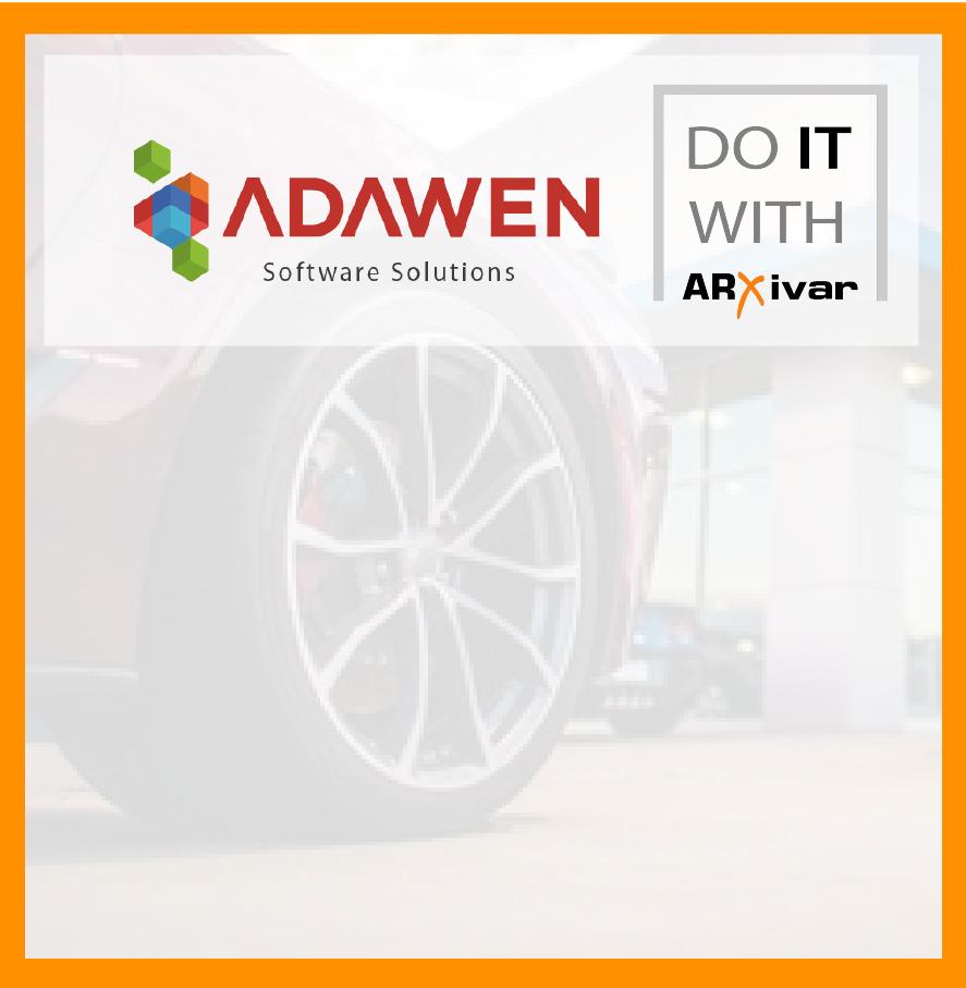 Adawen