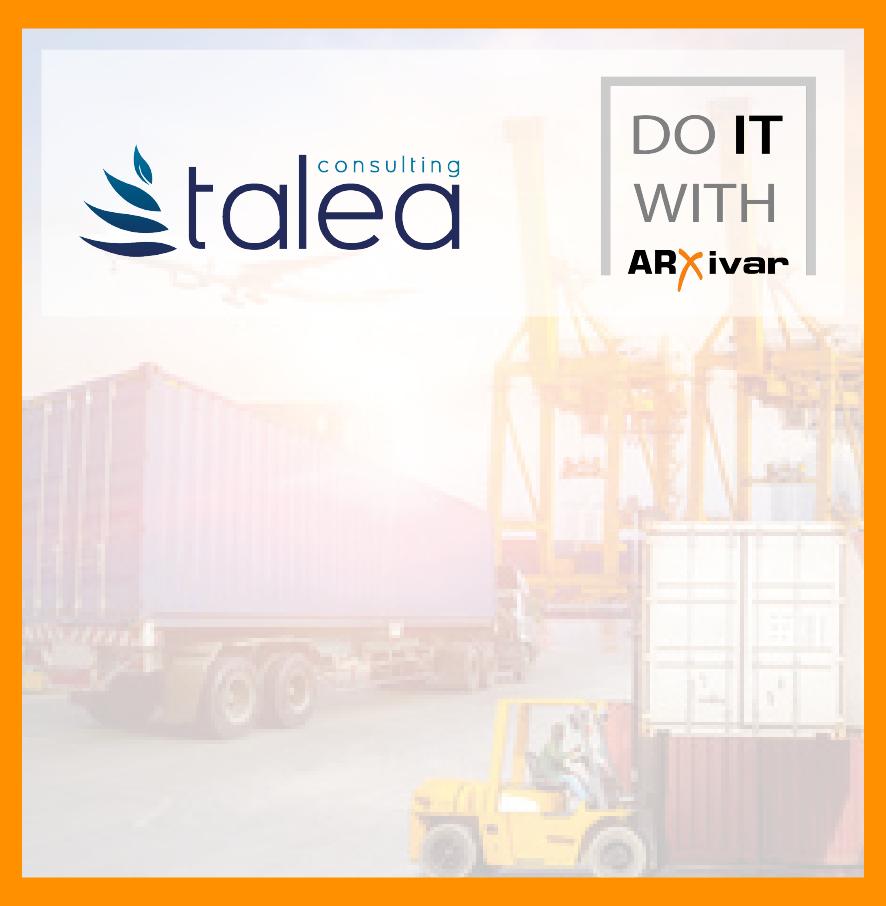 Digitalizzazione processi doganali in import ed export