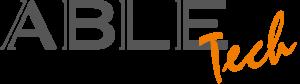 Official logo Software House Able Tech