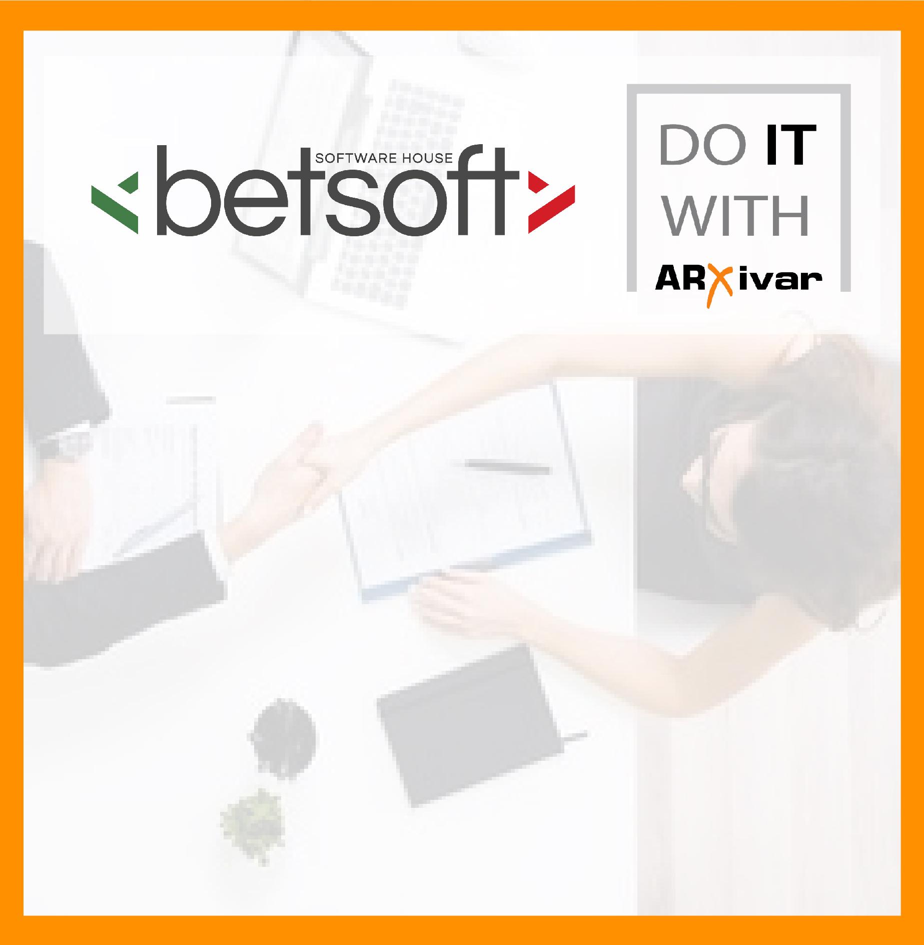 Flusso di gestione rimborso spese - Betsoft
